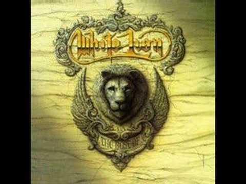 White Lion-Broken Home