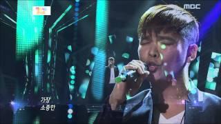 Ra.D - Mom, 라디 - 엄마, Beautiful Concert 20120911
