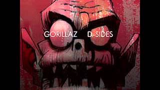 Gorillaz- Feel Good Inc (Stanton Warriors Remix) (D-Sides)