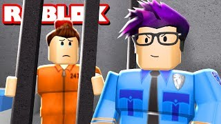 ALEX ARRESTED ME! | Roblox Roleplay
