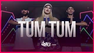 Tum Tum - Francinne , Wanessa Camargo | FitDance TV (Coreografia) Dance Video