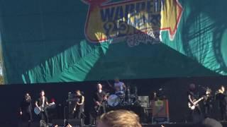 "Goldfinger - ""Tijuana Sunrise"" (live 7-20-19)"