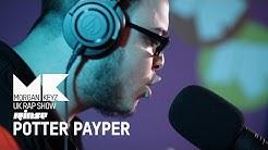 UK Rap Show: Potter Payper (Freestyle)