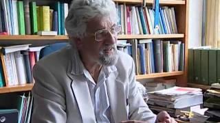 Hans-Peter Dürr: Materie kann nicht mehr zu Geist werden