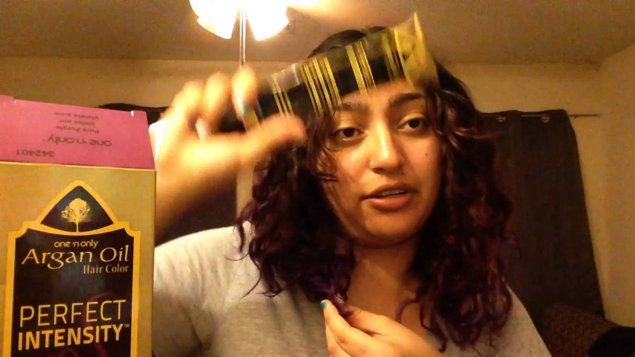 One And Only Argan Oil Hair Color Reviews Find Your Perfect Hair Style