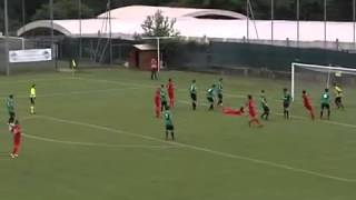 Rignanese-Fezzanese 0-2 Ritorno Spareggi Eccellenza