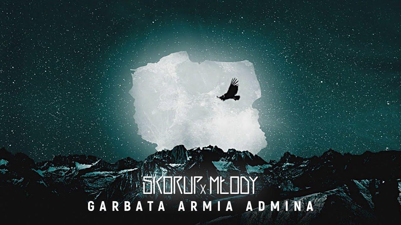 Skorup x Młody - Garbata armia | NATURALNY SATELITA