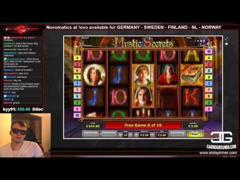 Video Ovo casino bonus ohne einzahlung