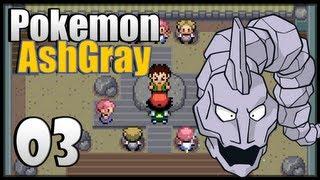 Pokémon Ash Gray - Episode 3
