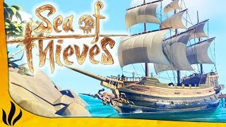 UNE VIE DE PIRATE ! (Sea of Thieves #1)