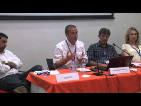 Colloquium: Transforming Cultural Geographies-Session 2