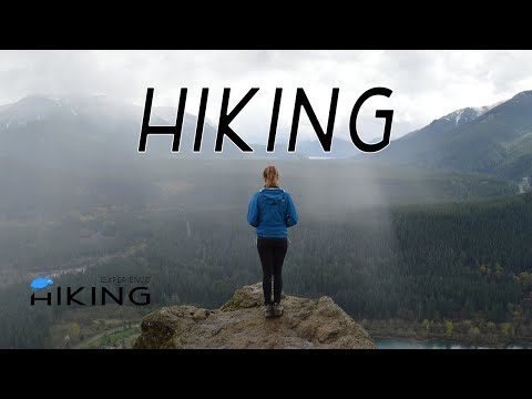 HIKING - Motivational Video