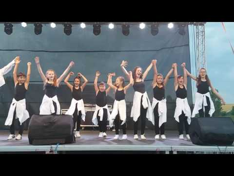 Unique Dance Studio  TOP FEST MARGHITA 2017 !!!