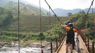 North Vietnam Bike Tour From Hanoi | Vietnam Cycling