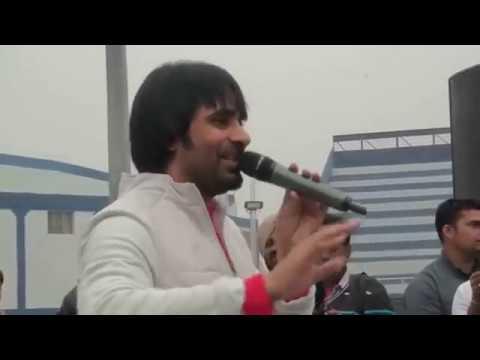 Babbu Maan Live | Shayari Mood | Part 1