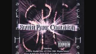 South Park Coalition - Packin