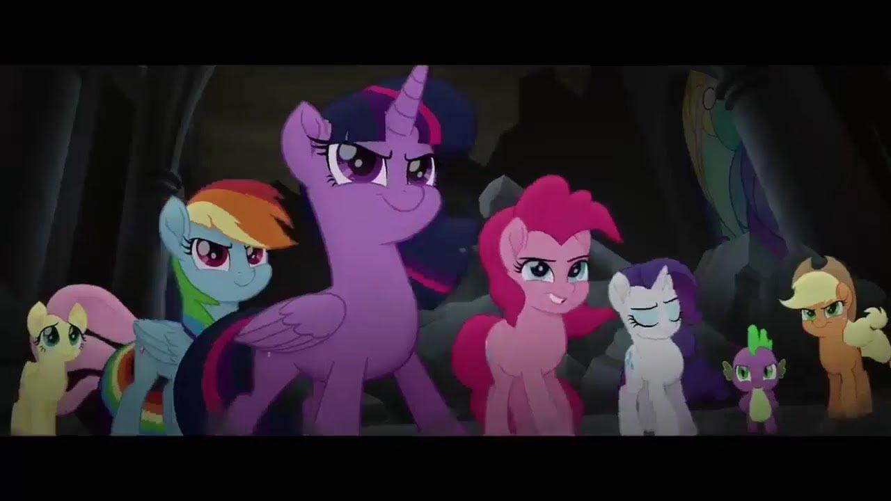 마이 리틀 포니: 더 무비 2017 공식 트레일러 #2 한국어 자막 My Little Pony: The Movie Official Trailer #2 - YouTube