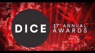 17th Annual D.I.C.E. Awards Intro (GTA V, The Last of Us, Super Mario 3D World, Papers Please)