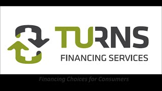 TURNS Consumer Financing for Home Improvement Explainer Video