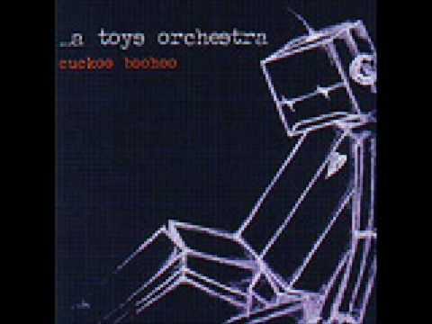 A Toys Orchestra - Elephant Man mp3