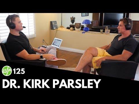 SLEEP TO WIN   Dr. Kirk Parsley   Navy Special Warfare