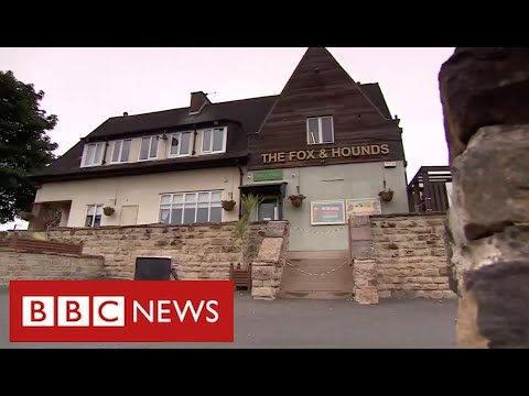 Pubs close after hundreds of customers exposed to coronavirus risk - BBC News