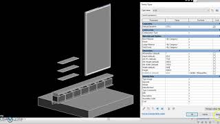 revit array video, revit array clips, nonoclip com