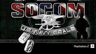 Graphical Evolution: Socom U.S. Navy Seals (2002 - 2011) Single Player Experiance