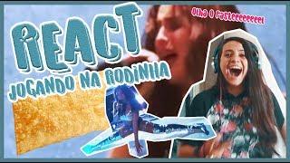 REACT   fifth harmony no crack #28 (ft. Jogando na Rodinha)