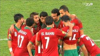 Maroc 3 - 1 Uganda All Goals But Morocco 3 - 1 Uganda CAF 2014 المغرب 3 : 1 أوغندا اهداف