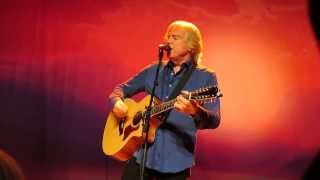 Justin Hayward - In the Beginning, Atlanta GA 8-17-2013 MVI 1257