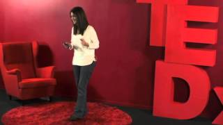 Vivre sa passion sur Tara Tari: Capucine Trochet at TEDxChampsElyseesWomen 2013