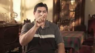 Armando Acosta- Interests