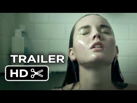 Haunt TRAILER 1 (2014) - Jacki Weaver, Liana Liberato Horror Movie HD