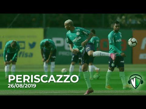 Periscazzo - 26/08/2019