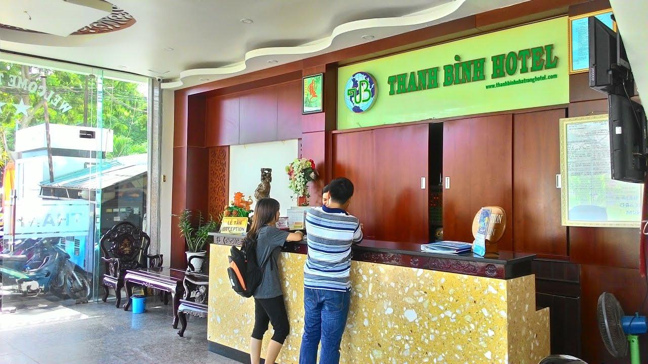 THANH BÌNH NHA TRANG HOTEL