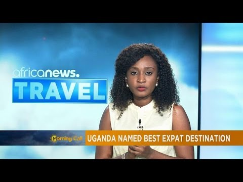 Uganda named best expat destination [Travel on The Morning Call]