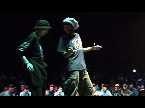 Kwamé Vs PInO_THE GAME -HOUSE SIDE- FINAL BATTLE_2019.5.3