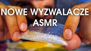 Opowieść o nowych wyzwalaczach ASMR PL