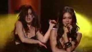 The Pussycat Dolls Buttons feat. Jibbs Live Fashion Rocks.mp3