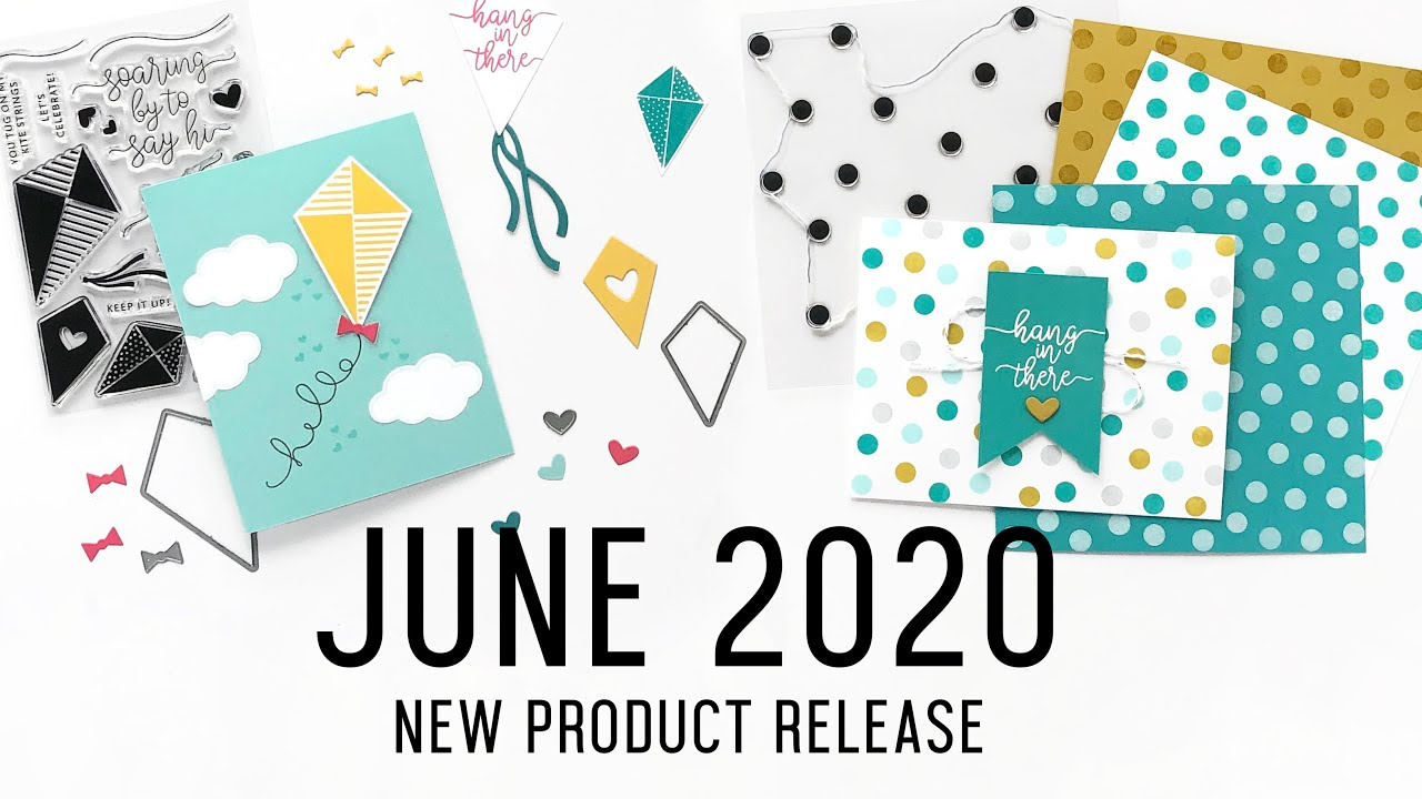 Concord & 9th June 2020 Release Video