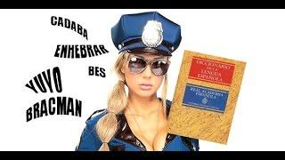 Y TU.... ¿APROBARÍAS LA ORTOGRAFÍA DE LA POLICIA?