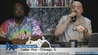 Dillahunty rips a theist part 28