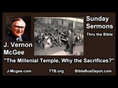 The Decline and Fall of the United States - J Vernon McGee - FULL Sunday Sermons
