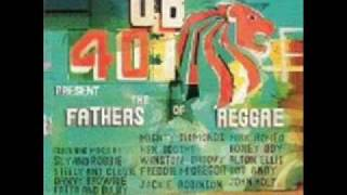 Customized Extended Mix of the tune featured on The Fathers Of Reggae album, UB40 & Brent Dowe - Silent Witness UB40 & Brent Dowe - Silent Witness ...