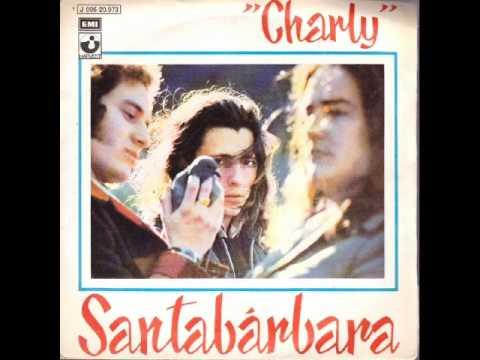 Santabarbara - Charly