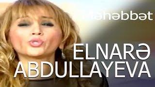 Zapętlaj Elnarə Abdullayeva  - Məhəbbət | Elnare Abdullayeva Official