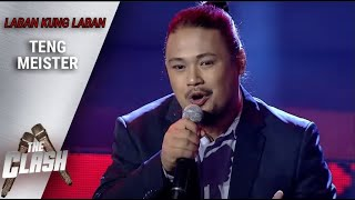 Teng Meister - Sunday Morning | The Clash Season 3