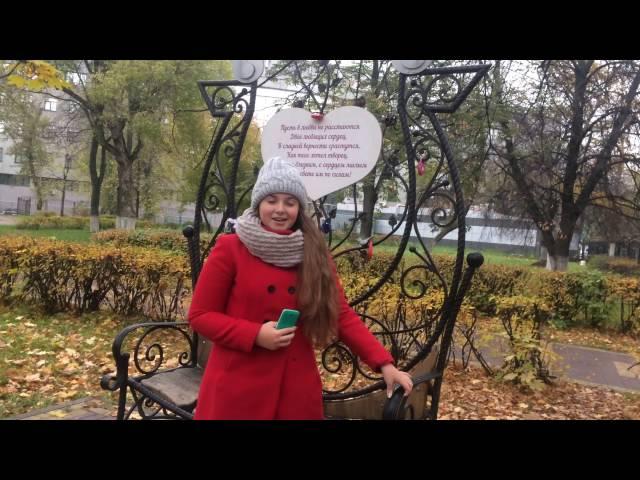 Изображение предпросмотра прочтения – ЕкатеринаКоровина читает произведение «Мы встретились с нею случайно» В.Я.Брюсова