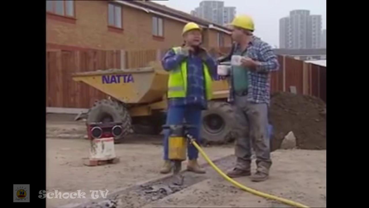 HIT !!! WIRTUOZI BUDOWNICTWA #5 (JANUSZE) - śmieszne wypadki na budowie NOWE
